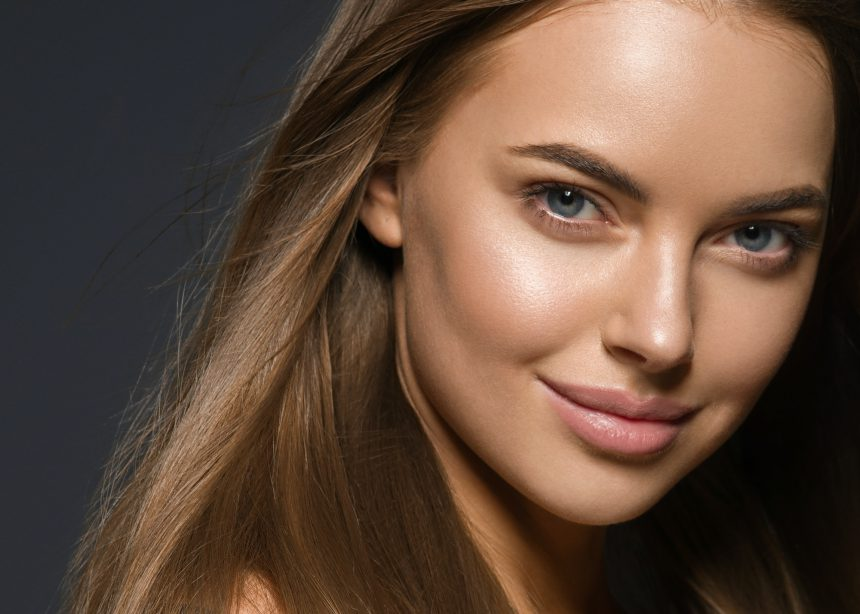 Augenbrauenlifting und Wimpernlifting (Lashlifting)